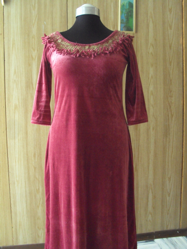 robes d interieur 183 couture